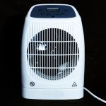 Fan Heater Sound Effect