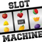 Slot Machine Sound Effect